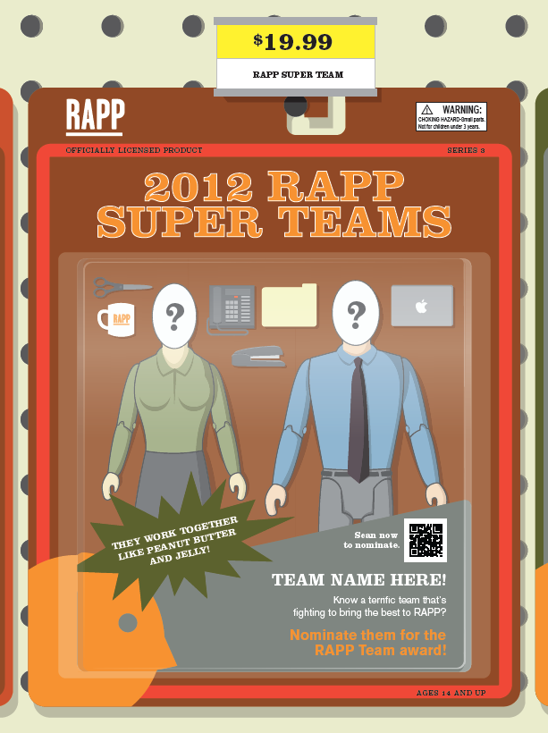 RAPP Team Award Poster (Click to enlarge)
